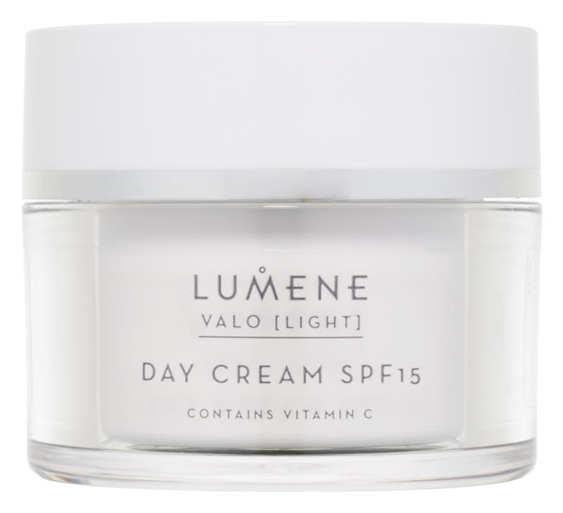 Lumene Valo [Light] denní krém SPF 15